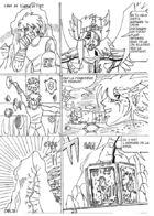 Saint Seiya Arès Apocalypse : Chapitre 1 page 24