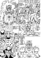 Saint Seiya Arès Apocalypse : Chapitre 1 page 25