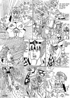 Saint Seiya Arès Apocalypse : Chapter 1 page 26