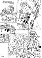 Saint Seiya Arès Apocalypse : Chapter 1 page 27