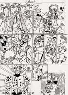 Saint Seiya Arès Apocalypse : Chapitre 1 page 28