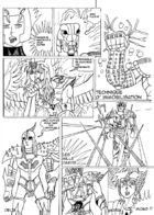 Saint Seiya Arès Apocalypse : Chapitre 1 page 29