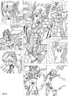 Saint Seiya Arès Apocalypse : Chapter 1 page 30