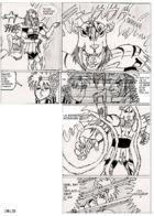 Saint Seiya Arès Apocalypse : Chapter 1 page 33