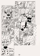 Saint Seiya Arès Apocalypse : Chapter 1 page 34