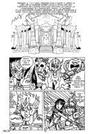 Saint Seiya Arès Apocalypse : Chapitre 1 page 5