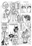 Saint Seiya Arès Apocalypse : Chapter 1 page 7