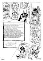 Saint Seiya Arès Apocalypse : Chapitre 1 page 8