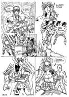 Saint Seiya Arès Apocalypse : Chapitre 1 page 10