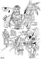Lodoss chasseur de primes : Chapitre 3 page 11