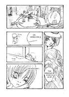 La meute solitaire : Chapitre 1 page 11