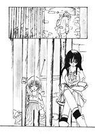 La meute solitaire : Chapitre 1 page 15