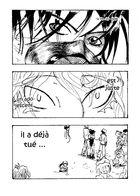 La meute solitaire : Chapitre 1 page 18