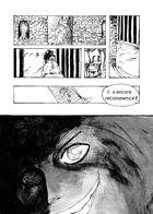 La meute solitaire : Chapitre 1 page 2