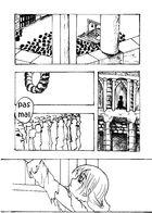 La meute solitaire : Chapitre 1 page 21