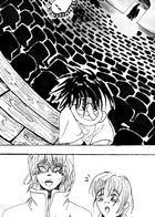 La meute solitaire : Chapitre 1 page 26