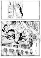 La meute solitaire : Chapitre 1 page 28