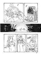 La meute solitaire : Chapitre 1 page 3