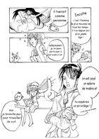 La meute solitaire : Chapitre 1 page 5