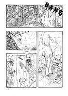 La meute solitaire : Chapitre 1 page 8