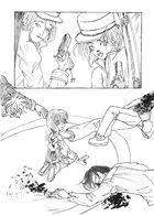 La meute solitaire : Chapitre 1 page 9