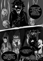 Arachmare : Chapitre 1 page 2