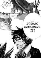 Arachmare : Chapitre 1 page 8