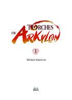 Les Torches d'Arkylon : チャプター 1 ページ 1