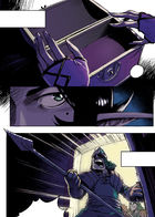 Les Torches d'Arkylon : チャプター 1 ページ 2