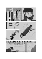 Revenge Gun : Chapitre 1 page 3
