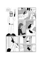 Revenge Gun : Chapitre 1 page 8