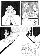 De Griffes Et De Crocs : Capítulo 1 página 8