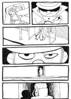 De Griffes Et De Crocs : Chapitre 1 page 9