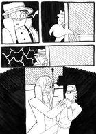 De Griffes Et De Crocs : Capítulo 1 página 10