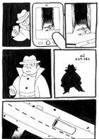 De Griffes Et De Crocs : Capítulo 1 página 12