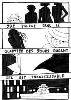 De Griffes Et De Crocs : Capítulo 1 página 13