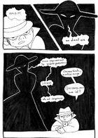 De Griffes Et De Crocs : Capítulo 1 página 16