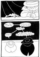 De Griffes Et De Crocs : Capítulo 1 página 17