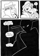 De Griffes Et De Crocs : Capítulo 1 página 18