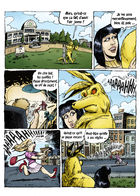 Yellow Fox : Chapitre 2 page 7