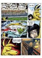 Yellow Fox : Chapitre 2 page 8