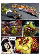 Yellow Fox : Chapitre 2 page 9