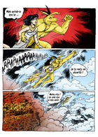 Yellow Fox : Chapitre 2 page 10