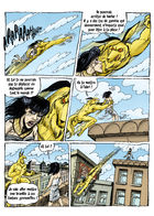 Yellow Fox : Chapitre 2 page 11