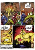 Yellow Fox : Chapitre 2 page 12