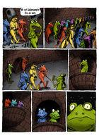 Yellow Fox : Chapitre 2 page 17