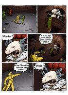 Yellow Fox : Chapitre 2 page 18