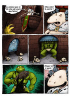 Yellow Fox : Chapitre 2 page 19