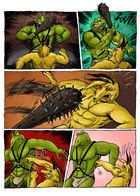 Yellow Fox : Chapitre 2 page 20