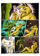 Yellow Fox : Chapitre 2 page 21